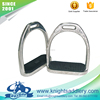 Aluminum Stirrups Hand Engraved Racing Stirrups For Horse