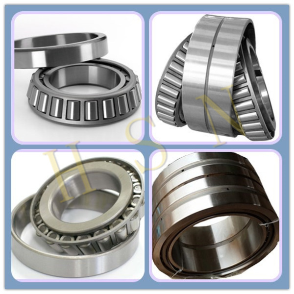 HSN STOCK large taper roller bearing 10079/710