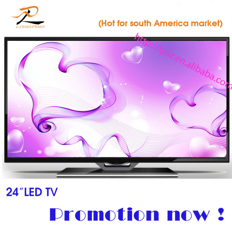 "Small size LED TV (18.5"" or 19"", 21.5"" 24"" LED TV)"