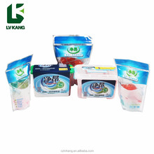 Super Concentrated Long Lasting Liquid Laundry Detergent Pods