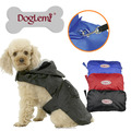 Chinese supplier wholesale Waterproof Outdoor pet raincoat