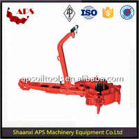 Oilfield DB type Manual Tongs in API Spec 7K for Oil Well Drilling
