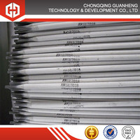 300-450mm length electrode welding rod eni-c1 electrode for welding cast steel
