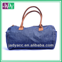 Custom Sturdy Plain Canvas Duffel bag