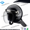 Full Face Security Protection Police Anti
