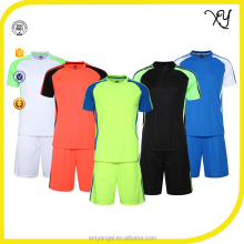 China customized sports jerseys patterns new design cricket jerseys model