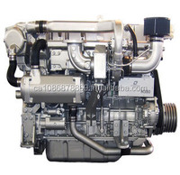 Hyundai Seasall H380 Heavy Duty Engine