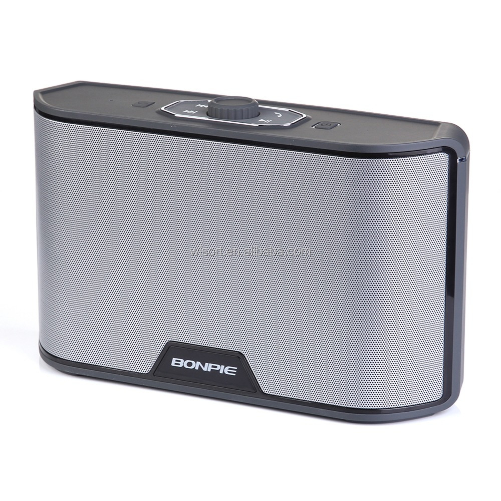 Strong Bass Bluetooth Speaker WIth Subwoofer
