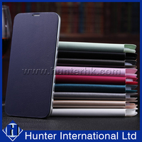 Hot Sale Ultra Thin Strong PU Leather Phone Case