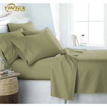 Factory supply attractive price korean bed sheet