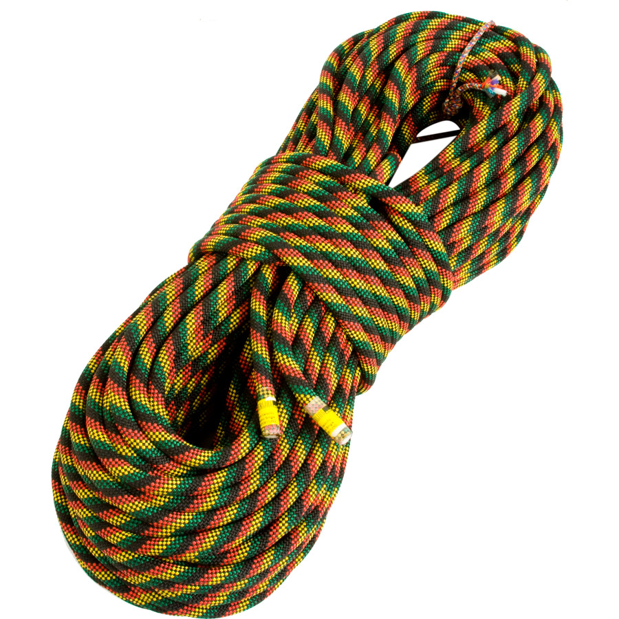 Hot sale nylon rope rock climbing protection
