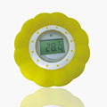 BPA FREE Bath Thermometer Digital Waterproof Water Temperature