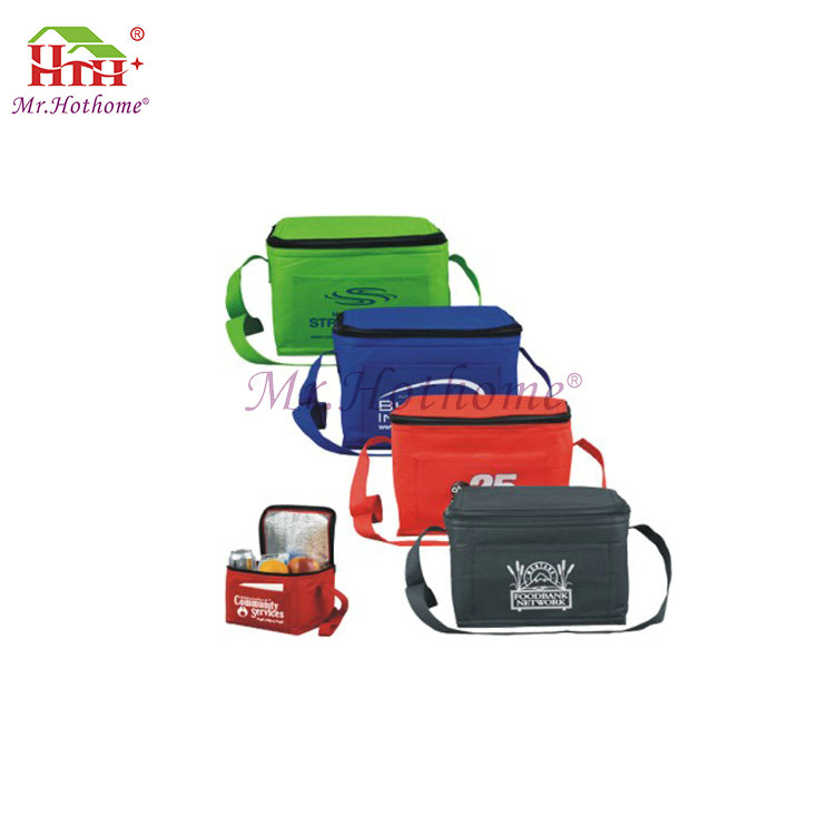210D any color custom fitness whole foods tote wholesale kids insulated lunch bag