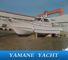 luxury fishing yacht hot sale