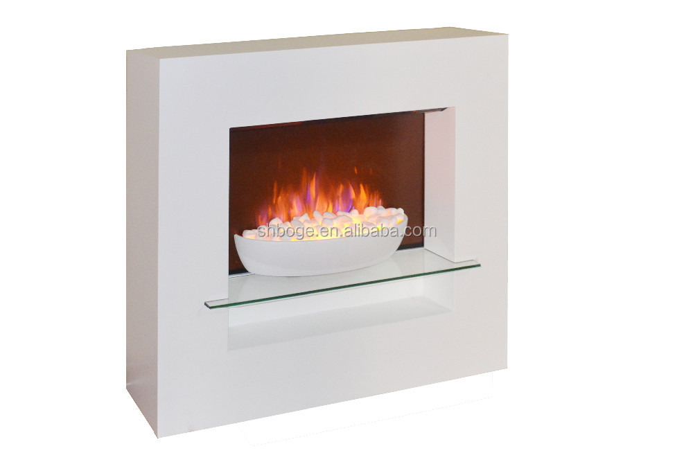 Bowl Design Electric Fireplace Modern Space Heater With Mantel Buy Fireplace Electric