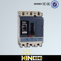 NS merlin gerin SERIES 3P 400H CIRCUIT BREAKER MCCB