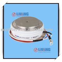 High Frequency Diode GTO300C(Capsule Version)