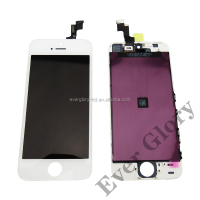 20pcs alibaba express usa china wholesale for iphone 5S replacement lcd display with full touch digitizer
