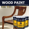 nitrocellulose easy sanding sealer primer coating American style furniture paint