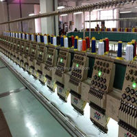 original japan embroidery machine,used tajima barudan embroidery machine