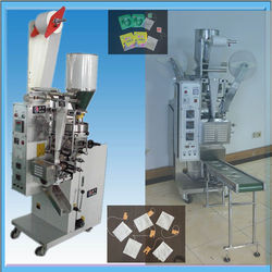 Teabag Packing Machine / tea bag machine