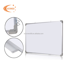 School classroom writing anti-glare whiteboard price for standard size classroom