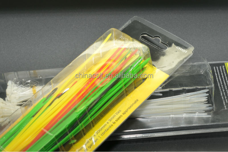 GangHui Electric Nylon cable ties