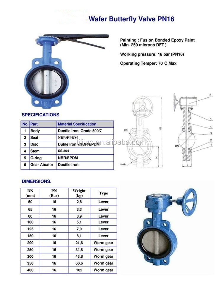 Electric Ductile Iron Butterfly Valve Actuator Buy