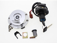 factory universal ignition switch for motorcycle for one year warranty