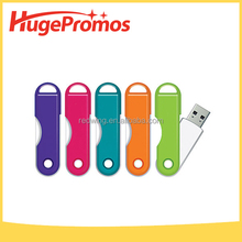 Colorful Promotion USB Thumb Drive With Your Logo