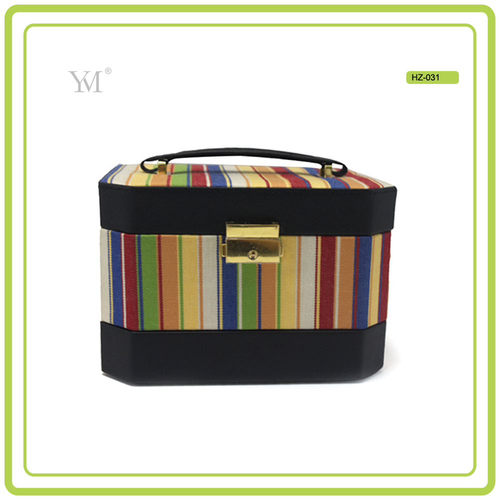Multifunctional folding original custom multi color trade assurance eco recycleed jewelry case