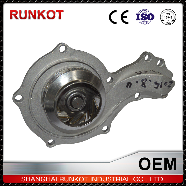 High Quality Factory Price Car Electric Water Pump