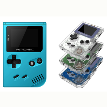 Hot Top Quality Retro Mini Game Console 8 Bit