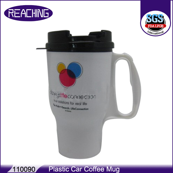 Cheap Customized logo available Battery Powered Coffee Cup Warmer