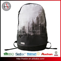hidden compartment backpack fashion for teenagers