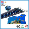 Cheap 5630 IP68 waterproof led aquarium strip lights for saltwater reef tanks