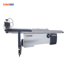 MJ6130TD horizontal sliding table saw cutting woodworking machine panel saw
