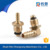 Free sample brass compression fitting nylon pipe fitting brass pipe fitting
