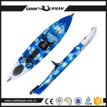New Professional 1 Person native watercraft kayak