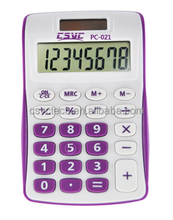Hot sale factory direct price directly solar calculator