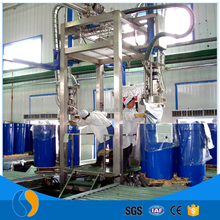 Industrial tomato sauce machine tomato dicer tomato paste production