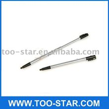 Metal Retractable Stylus for Nintendo DS