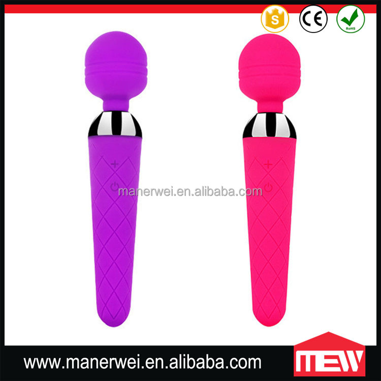Mini Japanese Top AV Model Magic Wand vibrator wand
