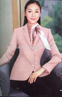 Ladies Office Uniform /suits /hot sell staff/
