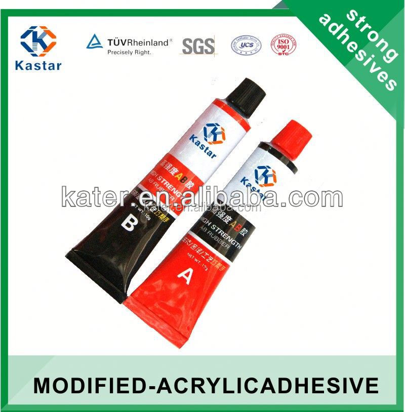 acrylate adhesive manufacturer,auto part ab glue