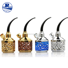 Reasonable price hookah kit glass hookah parts