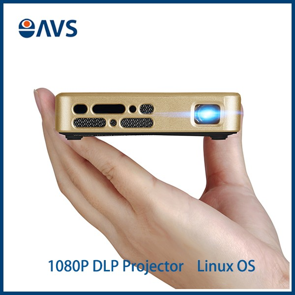 China Top 10 DLP Mini Home Cinema Projector for Personal