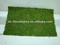 moss mat for home deco
