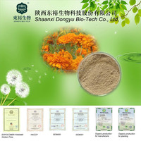 GMP Manufacturer Supply 100% Natural Marigold P.E.
