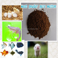 pure mutton(meat and bone meal) pig feed--high protein 50% 55%